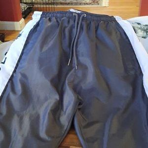 Nwot ethik running pants